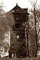 Zabrze, wieża wodna, 1871.JPG