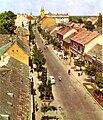 Zalaegerszeg, Kossuth utca, az 1950-es évek végén - panoramio.jpg