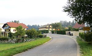 Zavrh pod Šmarno Goro - Image: Zavrh pod Smarno Goro Slovenia