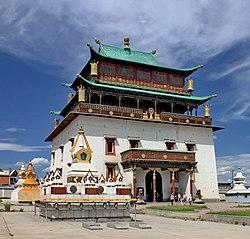 Zespół klasztoru Gandan (12).jpg