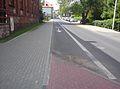 Zielona Gora Moniuszki bikeway.jpg