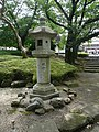 Zojo-ji Temple Minata Tokyo August 2014 33.JPG