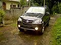 Zotye nomad 2 in SriLanka.JPG