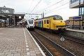 Zutphen NS 941Nijmegen en Arriva 258 Apeldoorn (10375883294).jpg