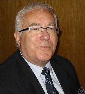 Zvi Arad Israeli mathematician