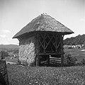 """""""Kazuc"""" (kozolec) - """"pr ta Dolejnsk"""", Male Lašče 1960.jpg"""
