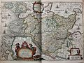 """Nova & accuratissima Ducatus Holsatiae tabula - auctore- Joh. Meyer Husumensi."" (22258201325).jpg"