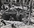 """The Lousy Lousy Lounge,"" Tarawa, November 1943 (10962045804).jpg"