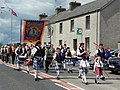 """The Twelfth"" celebrations, Newtownstewart (102) - geograph.org.uk - 1961789.jpg"