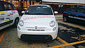 """ 15 - EXPO MILANO 2015 - Front view of 500e (FIAT).jpg"