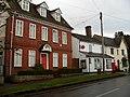 'College', Ashwell - geograph.org.uk - 774080.jpg