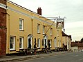 'The Swan Hotel', opposite Thaxted church - geograph.org.uk - 289023.jpg