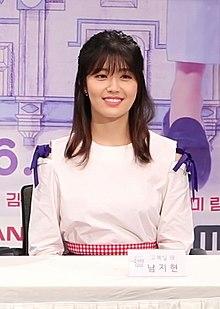 Nam Ji Hyun Tv  Ec  Bc Ed   Ec    Eb A A Ec D B  Ec  C Ec D B Ea B Ad  Ea B B Ec A   Eb B  Ec E A  Ea B  Eb F  Eb B  Ec D B  Eb A  Eb A B