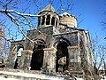 +Mughni Saint Gevorg Monastery 17.jpg