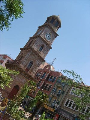 Çanakkale Province - Image: Çanakkale 3
