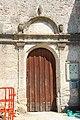 Église Saint-Aubin d'Authon-la-Plaine le 24 juillet 2014 - 05.jpg
