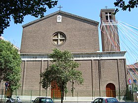 Image illustrative de l'article Église San Giovanni Battista de Rossi