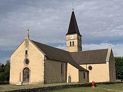 Église St Christophe Abergement Cuisery 10.jpg