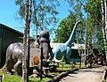 Ölands Djur & Nöjesparks Dinoland - panoramio.jpg
