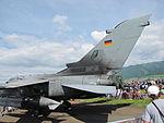 Österreich, Zeltweg (Flughafen Hinterstoisser), Panavia Tornado, 0043.JPG