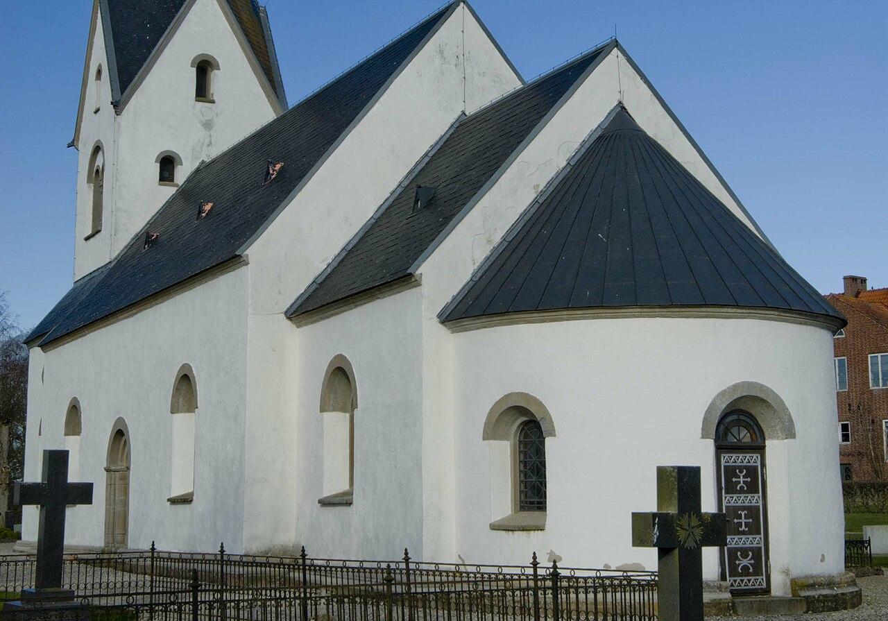 RA 173 och 210, Herrestad socken, Uddevalla kommun
