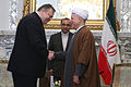 Επίσκεψη Αντιπροέδρου της Κυβέρνησης και ΥΠΕΞ Ευ. Βενιζέλου στην Ισλαμική Δημοκρατία του Ιράν (14-16.3.2014) (13193419585).jpg