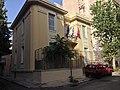 Οικία Λέλας Καραγιάννη, Λέλας Καραγιάννη 1 ^ Σταυροπούλου 50 - panoramio (1).jpg
