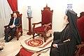 Περιοδεία ΥΠΕΞ, κ. Δ. Δρούτσα, στη Μέση Ανατολή Αίγυπτος - Foreign Minister, Mr. D. Droutsas Tours Middle East Egypt (19.10.2010) (5096829234).jpg