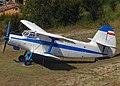 Антонов Ан-2 1G173-03, Римини - музей авиации RP1332.jpg