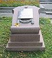 Братська могила майорів В. ;К. Пенькова та М. І. Сєрбова.JPG