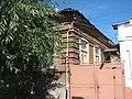 Будинок, у якому жив і працював Серафімович (Попов) О. С, російський і радянський письменник 01.JPG