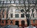 Будинок прибутковий, Володимирська, 47.JPG