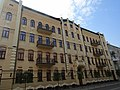 Будинок прибутковий, Шовковична вулиця, 3.jpg