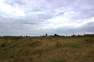 Znamensky District, Omsk Oblast - Village Butakovo, Znamensky District