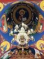 """Внатрешност на манастирската црква """"Вознесение Христово"""" - Могилец 2.jpg"""