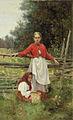 Галкин Крестьянские-дети 1898.jpg