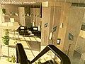 Генеральный план внутреннего интерьера аэропорта . Вид 1-го этажа.jpg