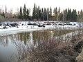 Гураринская пристань на р.Чижапка - panoramio.jpg