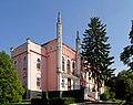 Жмеринський район, Чернятин, палац Вітославських-Львових P1420464.jpg