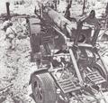 Захваченное орудие. Воронья гора. 19-01-1944.png