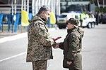 Заходи з нагоди третьої річниці Національної гвардії України IMG 2594 (33699288655).jpg