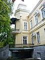Здание городской думы (Ставрополь, улица Карла Маркса, 81) 2.JPG