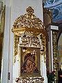 Икона в Кафедральном соборе. г.Николаев - panoramio.jpg