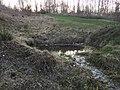 Искусственный пруд у Лентварской ГЭС.jpg