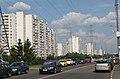 Кантемировская (новая) улица.JPG