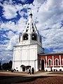 Колокольня, Собор Успения Пресвятой Богородицы.jpg