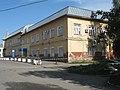 Комсомольская организация переулок Гилева, 5.JPG