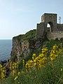 Крепостта на нос Калиакра.jpg