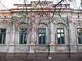 Кілія, Леніна, 42 фрагмент фасаду.JPG