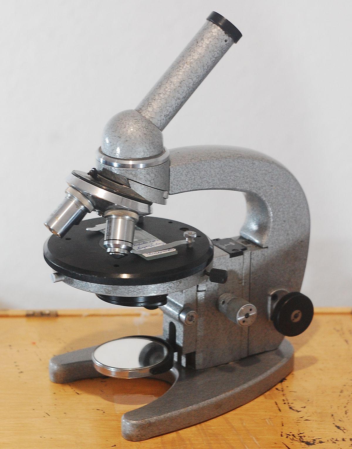 Микроскоп биологический дорожный мбд 1 инструкция